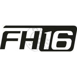 Stickers FH 16