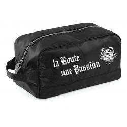 Trousse de toilette La Route une Passion