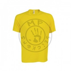 T-Shirt sport technique mixte OFFRE SPECIALE DESTOCKAGE