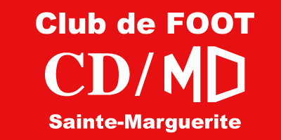 Club de FOOT CD/MD