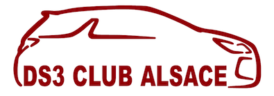 DS3 CLUB ALSACE