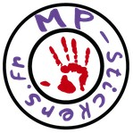 MP Stickers
